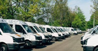 Vehicles That Set Our Fleet Apart
