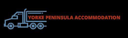 Yorke Peninsula Accommodation